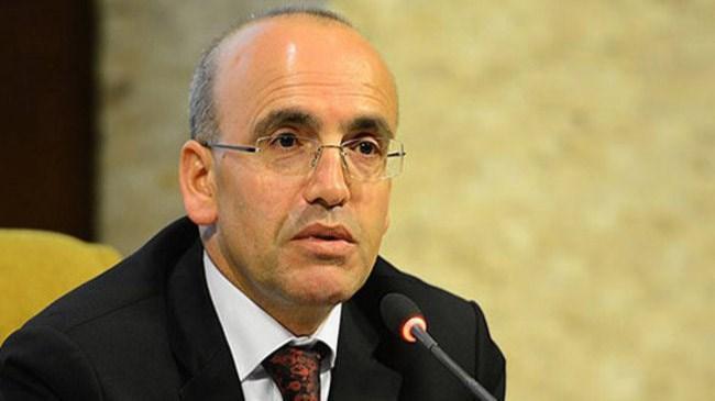 Mehmet Şimşek'ten 'dolar' açıklaması   Ekonomi Haberleri