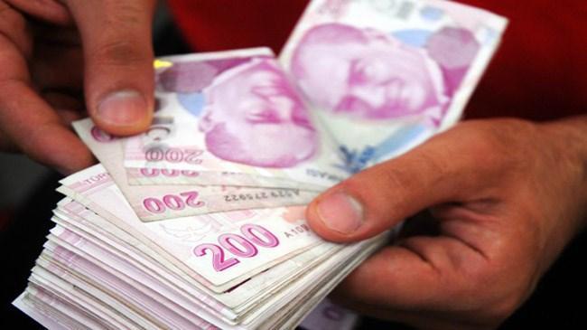 Bankacılık sektörünün kredi hacmi arttı | Ekonomi Haberleri
