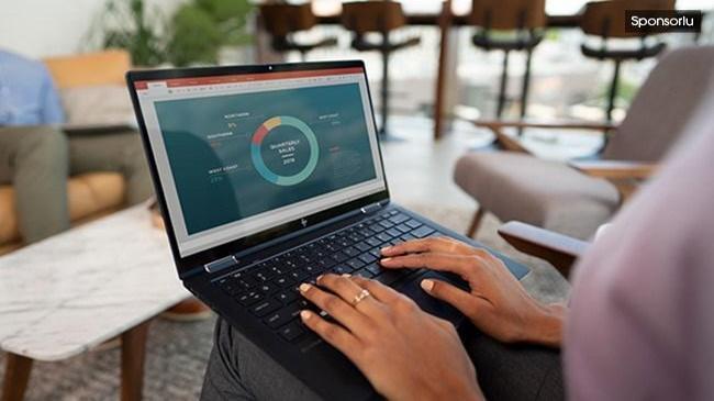 Yeni nesil çalışma alanları bu bilgisayarlarla şekilleniyor! | Advertorial Haberler