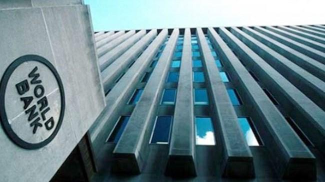 Dünya Bankası küresel büyüme tahminlerini düşürdü | Ekonomi Haberleri