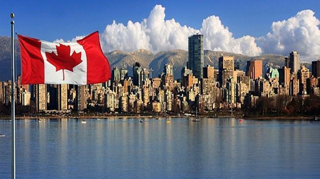 Kanada 7 yıl sonra faiz artırdı