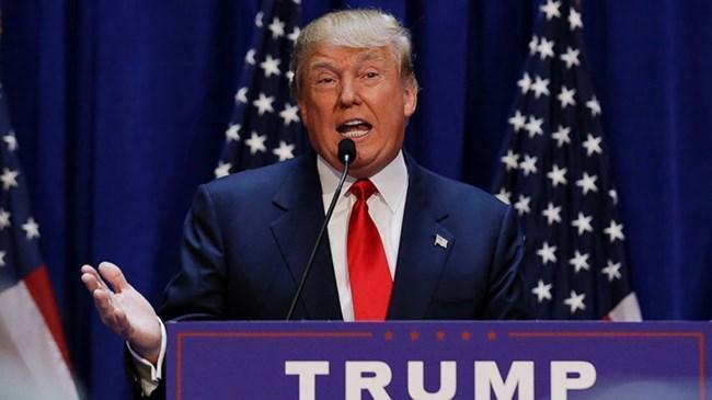 Trump sınır güvenliği anlaşmasını imzalayacak | Ekonomi Haberleri