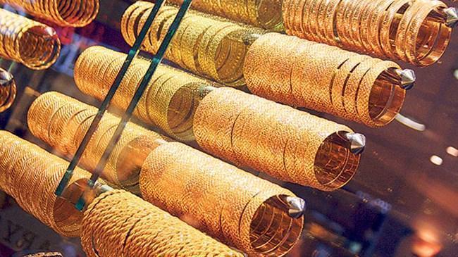 Vatandaşa müjde: Altına dayalı enstrümanlar yolda | Ekonomi Haberleri