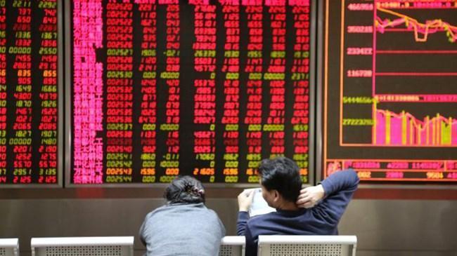 Küresel piyasalar Fed öncesi negatif | Borsa Haberleri