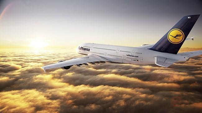 Lufthansa zarar açıkladı | Ekonomi Haberleri