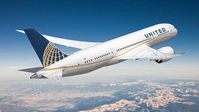 United Airlines'tan büyük zarar | Ekonomi Haberleri