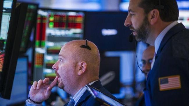 ABD hisseleri rekor seviyeden döndü | Borsa Haberleri