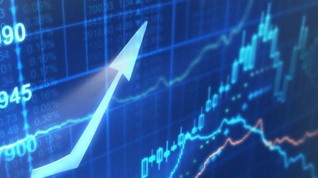 Borsa, günü yükselişle tamamladı   Borsa Haberleri
