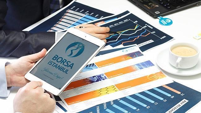 Haftalık Menkul Kıymet İstatistikleri açıklandı | Borsa Haberleri