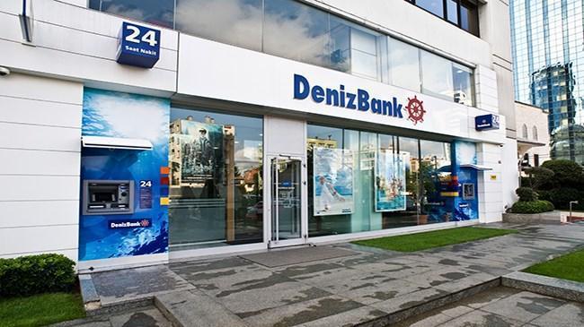 Denizbank Genel Müdür Yardımcısı istifa etti | Ekonomi Haberleri