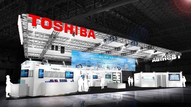 Toshiba'nın çip biriminin satışında sona geliniyor