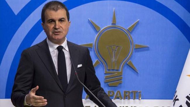 AK Parti'nin Meclis Başkanı adayı belli oldu | Politika Haberleri