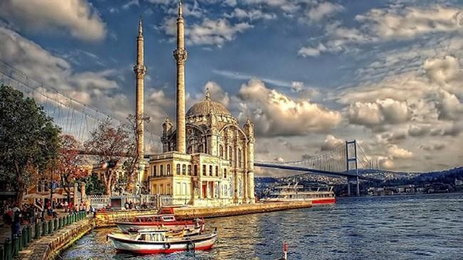 Yabancı turizmcilerin İstanbul ilgisi rekor kırdı   Ekonomi Haberleri