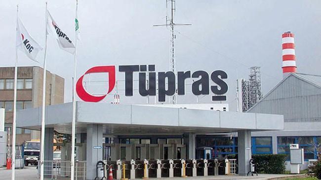 ABD'li fon Tüpraş'ta payını artırdı | Ekonomi Haberleri
