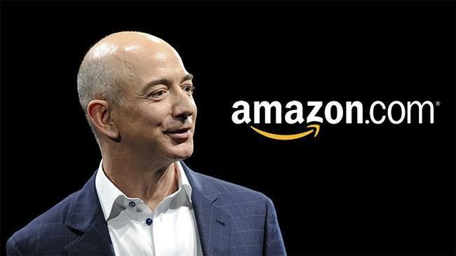 Bezos rekor fiyata malikane satın aldı | Ekonomi Haberleri
