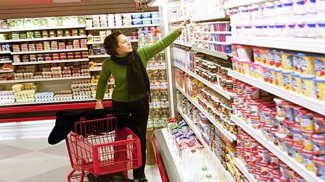 Tüketici güven endeksi arttı | Ekonomi Haberleri