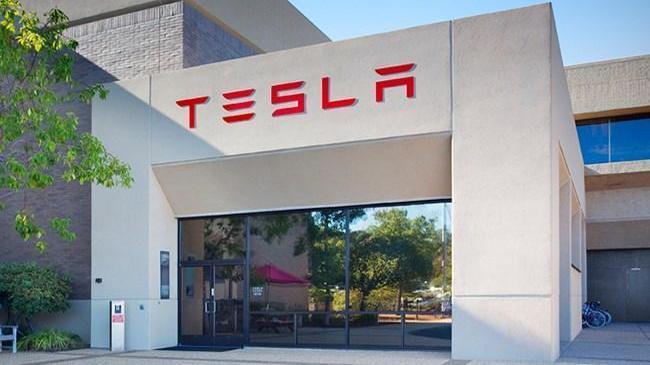 Tesla'dan büyük hisse satışı | Genel Haberler