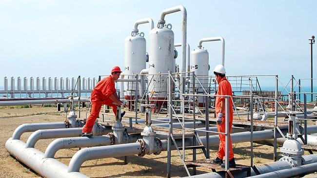 Rusya'dan Ukrayna'ya doğal gazda indirim teklifi | Ekonomi Haberleri