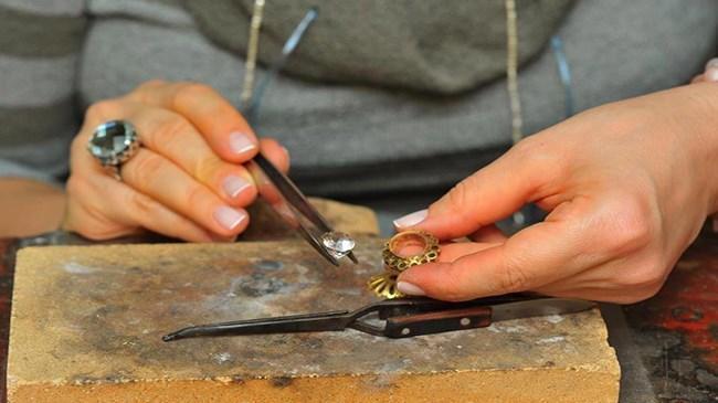 Mücevher ihracatı yüzde 48 yükseldi | Ekonomi Haberleri