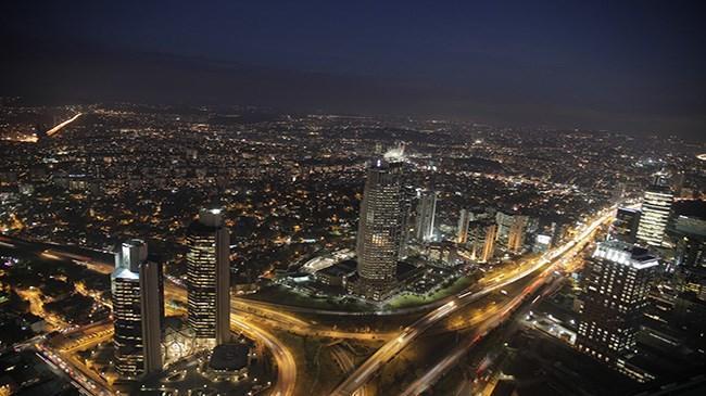 Gelir vergisinin yarısı İstanbul'dan | Ekonomi Haberleri