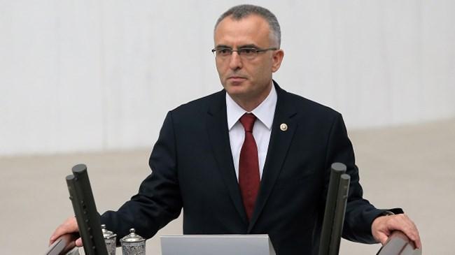 Maliye Bakanı Ağbal büyüme beklentisini açıkladı | Ekonomi Haberleri