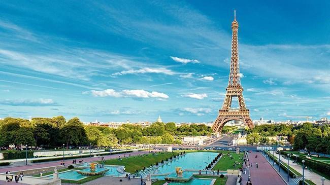 Uçak bileti kampanyalarında Paris zirvede | Ekonomi Haberleri