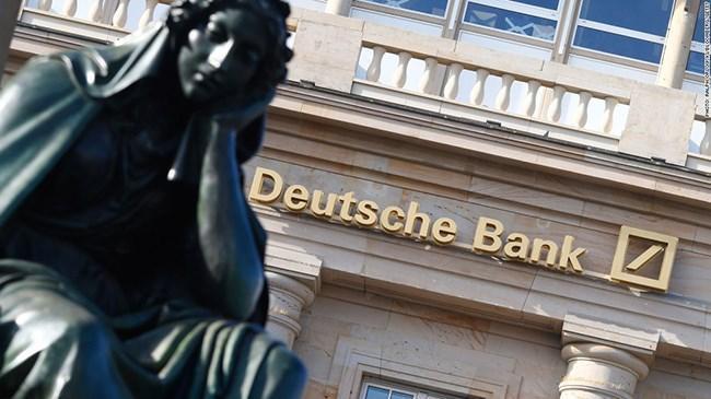 Deutsche Bank üçüncü çeyrek kârını açıkladı | Ekonomi Haberleri