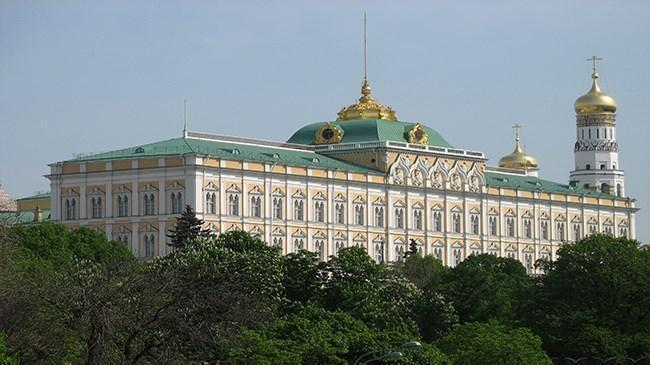 Kremlin, artan enflasyonun nedenini açıkladı   Ekonomi Haberleri