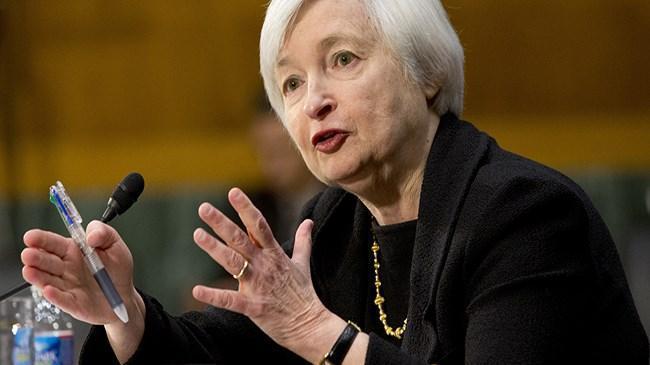 Yellen: Ekonomik büyüme devam edecek   Ekonomi Haberleri