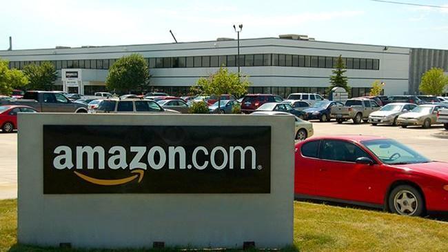 Avrupa Birliği'nden Amazon'a inceleme | Ekonomi Haberleri