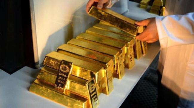 Altın fiyatları ne kadar oldu? Çeyrek altın fiyatları kaç lira? En güncel altın fiyatları ( 17 Mart Çeyrek altın fiyatları )