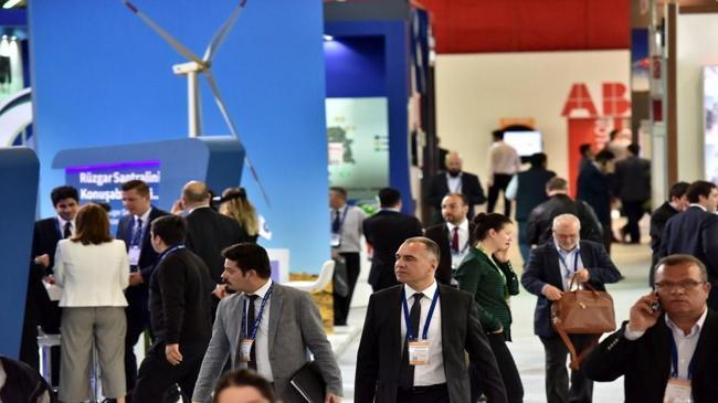 Enerji ve Çevre Fuarı ve Konferansı için geri sayım başladı | Genel Haberler