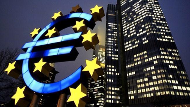 Euro Bölgesi'nde yıllık enflasyon yükseldi  | Ekonomi Haberleri