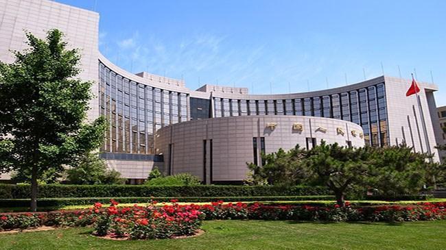 Çin Merkez Bankası'ndan ikinci faiz indirimi | Ekonomi Haberleri