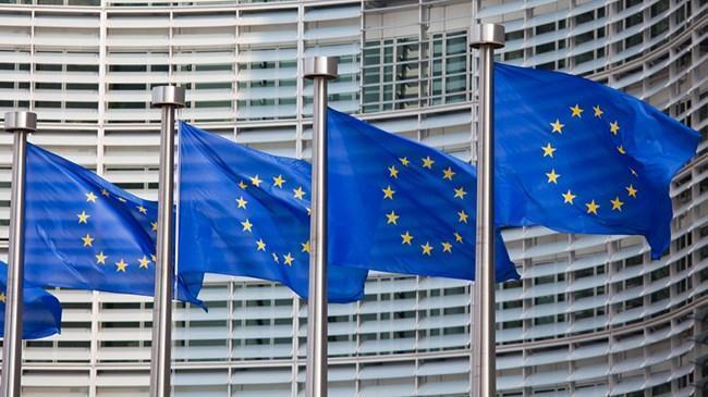 Avrupa Birliği yüzde 6.4 küçüldü | Ekonomi Haberleri