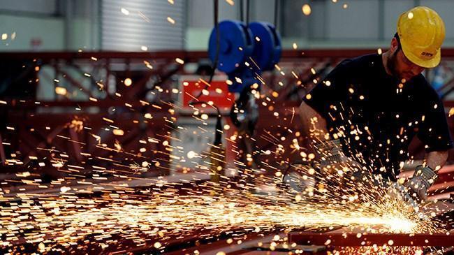 ABD'de sanayi üretimi beklenene paralel arttı | Ekonomi Haberleri