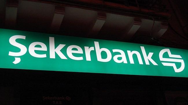 Şekerbank'tan 3.9 milyon TL kâr | Ekonomi Haberleri