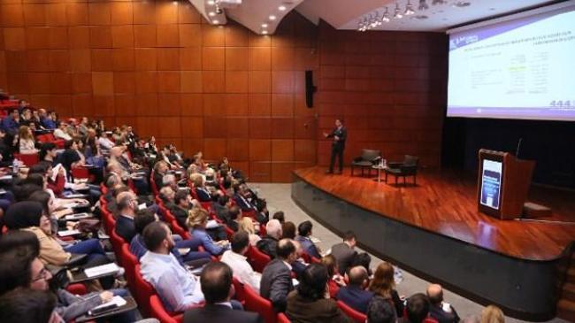 """""""Döviz Kuru Riskinizi Vadeli İşlem ve Opsiyon Piyasasında Yönetin"""" Eğitim Semineri Düzenlendi   Borsa İstanbul Haberleri"""