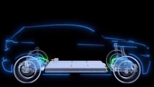 Yerli otomobilden bir video geldi | Ekonomi Haberleri