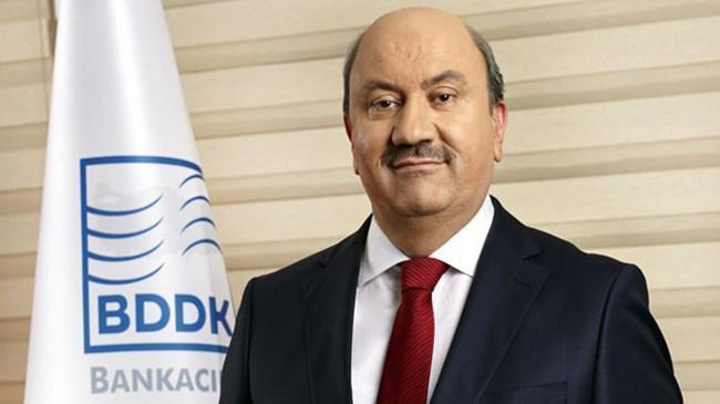 BDDK Başkanı Akben açıkladı: Altında kredi kartına taksit düzenlemesi | Piyasa Haberleri