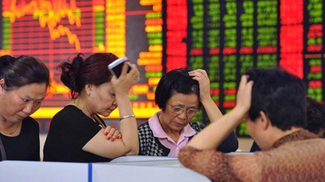 Asya borsaları artan risk ile geriliyor | Borsa Haberleri