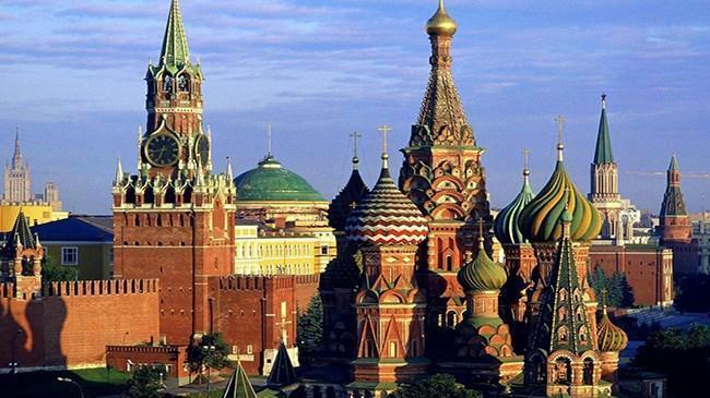 Rusya'da hizmet sektörü PMI 19 yılın dibini gördü | Ekonomi Haberleri