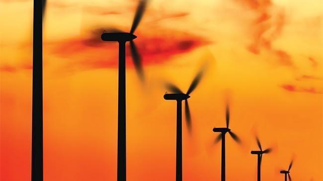 Türkiye temiz enerjide en çok yabancı yatırım çeken 7. ülke | Ekonomi Haberleri