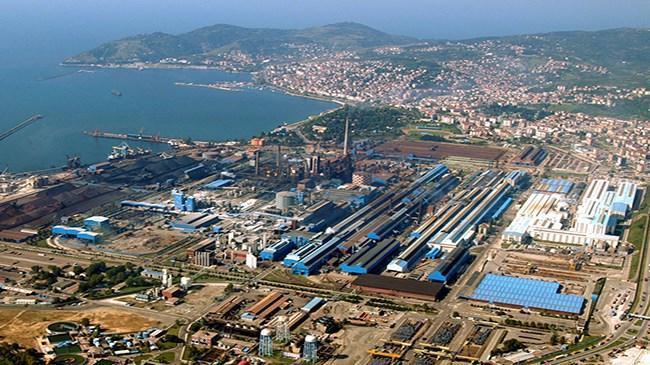 Erdemir'in kârı üç katına çıktı   Ekonomi Haberleri
