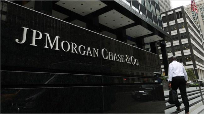 JP Morgan yüzlerce bankacıyı taşımayı planlıyor   Ekonomi Haberleri