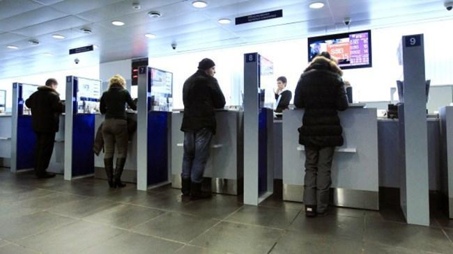 Bankacılık devi rekor para cezası ile karşı karşıya | Ekonomi Haberleri