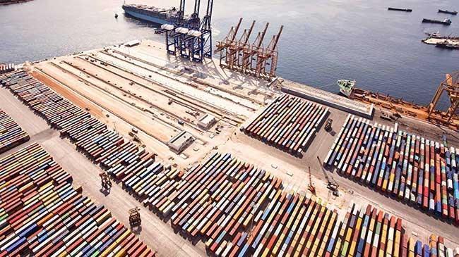 ABD'de dış ticaret açığı 14 yılın zirvesinde   Ekonomi Haberleri