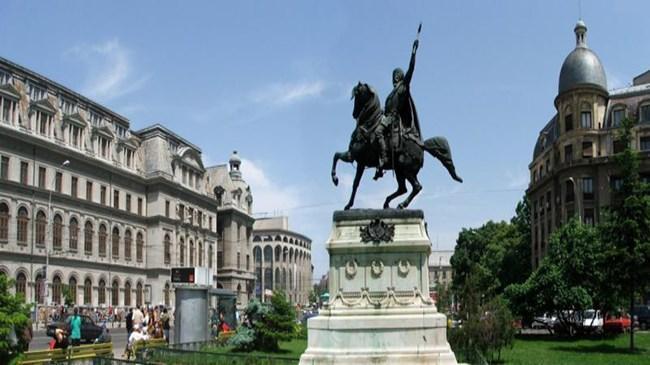Romanya ekonomisi güçlü büyüdü | Ekonomi Haberleri