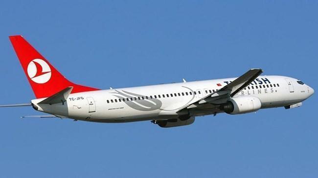 THY en iyi hava yolu şirketi seçildi | Ekonomi Haberleri