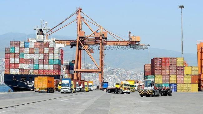 Kimya sektörü ihracatı temmuzda yüzde 21,44 arttı | Genel Haberler